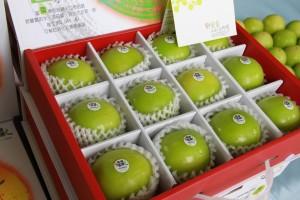 高雄LV級蜜棗進軍香港超市 今年估外銷成長2至3成