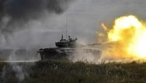 俄T-90不如中國坦克? 俄中媒體互嗆「你的沒有我的好」