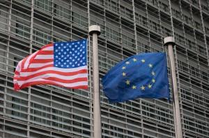 川普翻臉不認友? 美國將歐盟外交地位「降級」