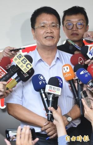 北農總經理人選出爐 農糧署推農金局副局長翁震炘