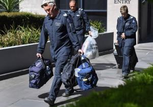 澳洲多國使領館收到含石棉不明包裹 我辦事處也遭殃