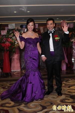 華南王子、新光公主豪門離婚案  高院逆轉判准