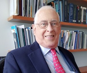 大腸癌標靶治療先驅 唐獎得主曼德森腦癌逝 享壽82歲