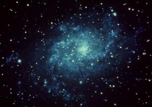 外星人傳訊息? 15億光年外神秘電波頻發射