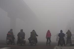 美研究:中國空品若達WHO標準 預期壽命提高近3年