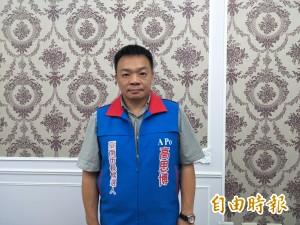 台南立委補選綠營再分裂? 他爆:「市長級選將」考慮參選