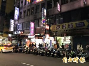 疑久病厭世 台北西門町漢口街1女子墜樓身亡