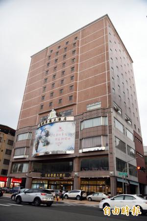 潘恆旭:去年12月高市各大飯店住房率創新高