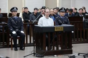 報復? 加拿大籍毒犯 突遭中國重審判死刑