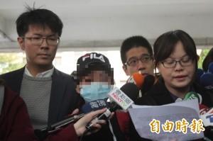 肉圓家暴案 被害媽媽:現在只想保護孩子