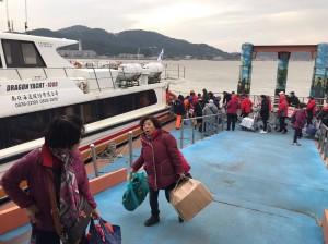 全面防堵非洲豬瘟 中國船舶廚餘、垃圾不准入境