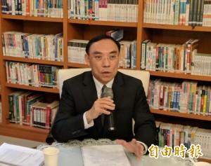 虐童案引爆社會怒火 法務部長支持加重刑期
