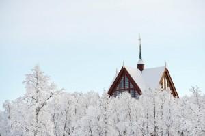 瑞典境內的中國衛星站 專家警告恐有軍事用途