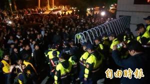 台南虐童案 凌晨1點3共犯聲押獲准