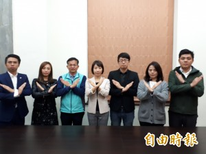避免成一言堂 新竹市議會民進黨團提案修法