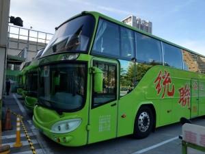 朝馬往返二林、麥寮有客運了 23日上路「前3天免費」