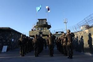 歷史象徵意義! 南韓擬將非軍事區僅存哨所列文物