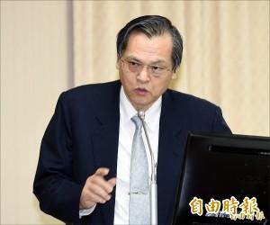 避免誤解兩岸政策  陸委會主委陳明通23日會韓國瑜