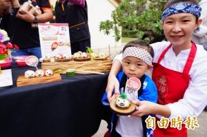 新「鱻」上菜! 台灣燈會30年 首創在地特色餐點吸引饕客