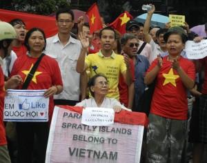 除了中國...「這個國家」打壓人權也變本加厲