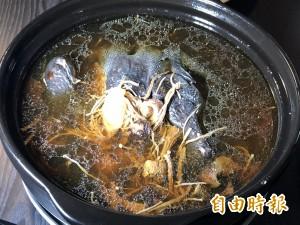 天天吃好料》鹿谷菇神推桌菜  獨家醬筍魚問市