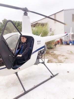 「直播天王」又來了!連千毅:這次要賣直升機