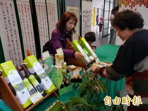 台南農村好物特色多元    春節伴手新選擇