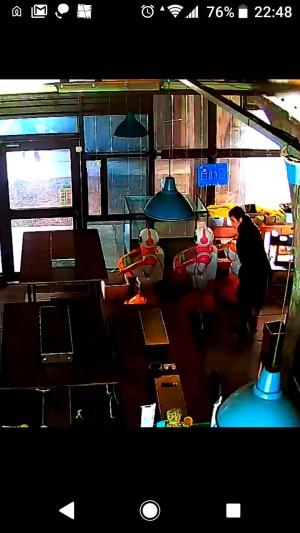 宜蘭燒烤店遭竊 大氣老闆不追究還要請小偷吃飯