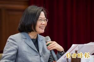 這3位台灣人值得驕傲!小英第1個點名瑞莎:感謝入籍