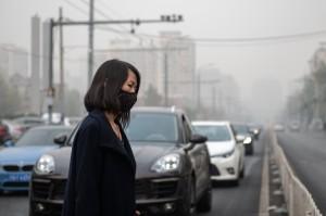 傷身也傷心!研究:空氣汙染越嚴重 人民幸福感也越低