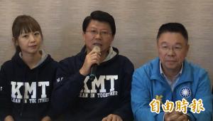 台南立委補選艱困 謝龍介爆:選民一再問韓國瑜何時來?