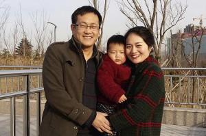 中國維權律師王全璋被判4年半 妻斥:「公檢法」才有罪