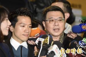 立委補選新北、彰化、台南接力 卓榮泰下令總動員