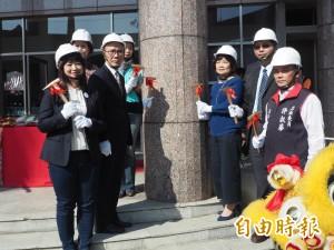 8千公務員想回中興新村 陳美伶:水保與地礦署首批進駐