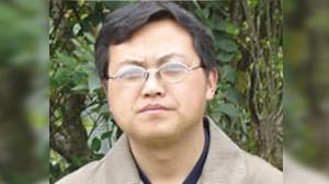 遭控煽動顛覆國家政權 中國維權人士劉飛躍遭判刑5年