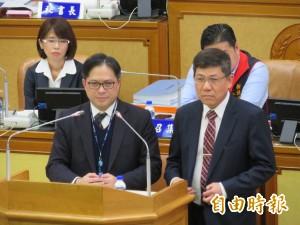 新北總預算審查卡卡 民進黨團批:官員一問三不知