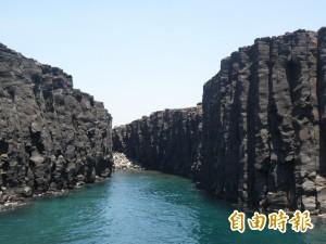 翻桌!澎湖南方四島擬設生態景觀區 東吉說明會不歡而散
