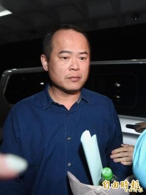 中山警分局7官警涉賄包庇酒店 收押10個月獲交保