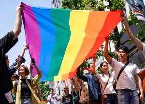 日本千葉市「伴侶制度」新登場 同性、異性皆可申請!