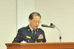 警政高層異動 基隆市警局長黃明昭代理刑事局長