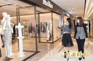 漢神百貨奢華秘境SOFT OPENING 12大精品齊聚