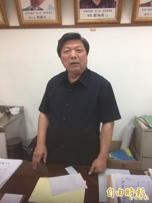 桃市議員張運炳涉賄選 被起訴今移審地院