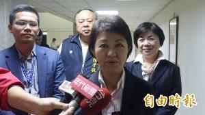 盧秀燕親自回應AIPH一事 強調明匯花博權利金 主辦權不受影響