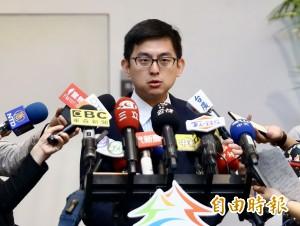 花博爛帳盧市府推前朝 前新聞局長打臉:就是陳如昌負責