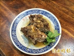 天天吃好料》台南「貴記」美食  一站式吃遍台南小吃