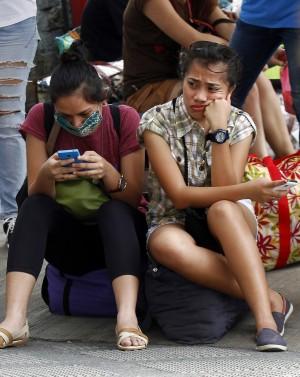 全球上網時間調查 這國家的人每天超過10小時
