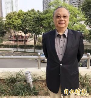杜紫宸稱遭惡意中傷 點名名嘴擬年後提告