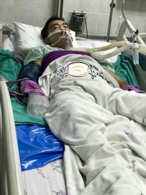 泰國霾害要人命 男子前往曼谷因空氣髒插管5天