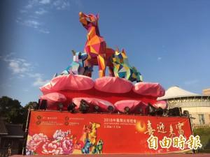 「中台灣元宵燈會」清水燈區取消 海線居民豬年賞燈不便