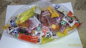 傻眼!他年貨大街買到「天價糖果」 網友驚:太誇張